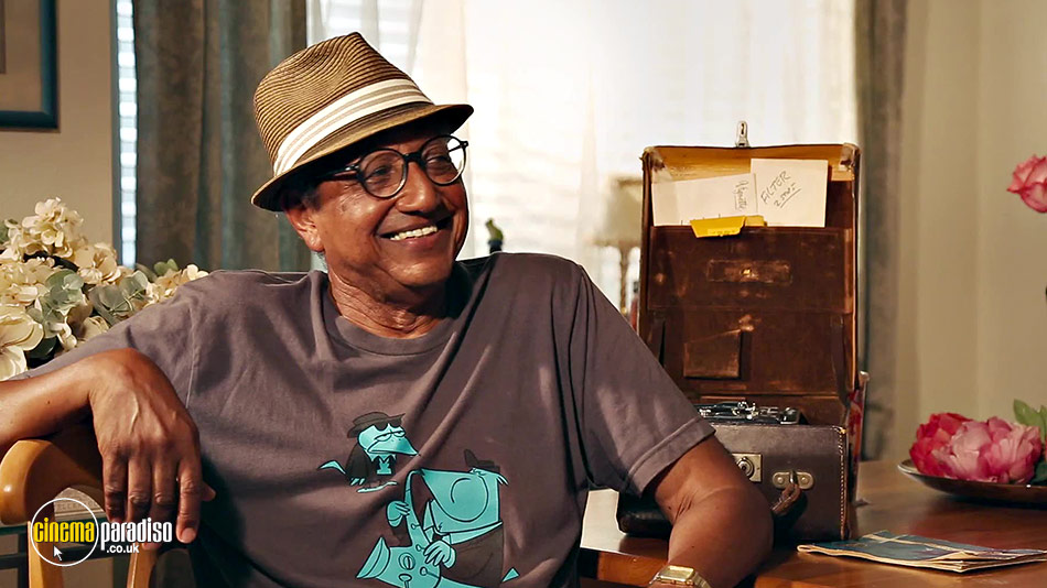 Floyd Norman: An Animated Life online DVD rental