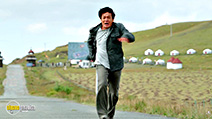 A still #8 from Skiptrace (2016)