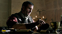 A still #6 from Risen (2016) with Joseph Fiennes