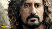 A still #8 from Risen (2016) with Cliff Curtis