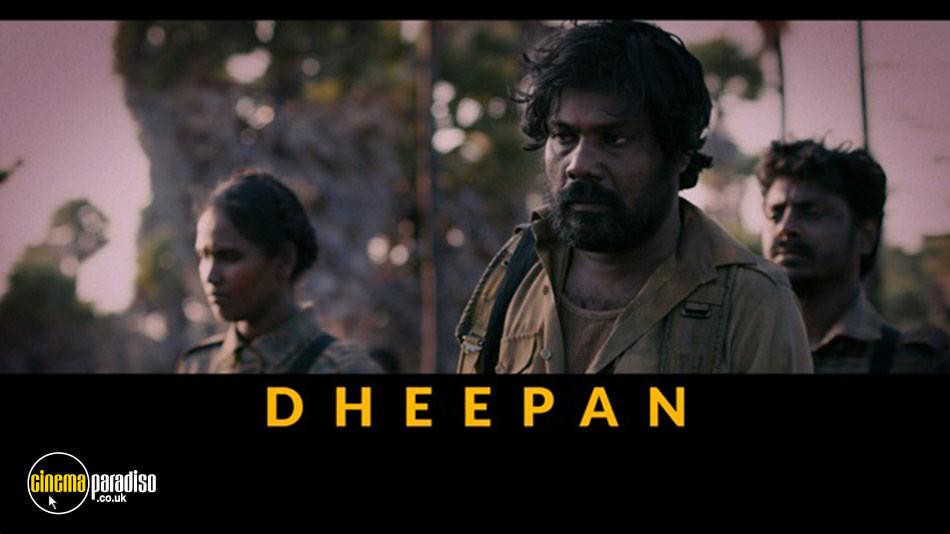 Dheepan (aka Erran) online DVD rental