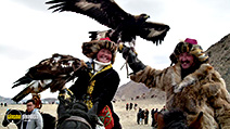 A still #8 from The Eagle Huntress (2016)