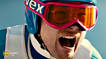 A still #7 from Eddie the Eagle (2016) with Taron Egerton