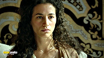 A still #7 from Versailles: Series 1 (2015) with Elisa Lasowski