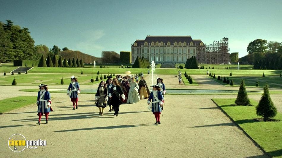 Versailles: Series 1 online DVD rental