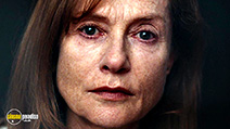 A still #5 from Louder Than Bombs (2015) with Isabelle Huppert