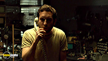 A still #8 from Misconduct (2016) with Chris Marquette