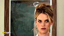 A still #5 from Misconduct (2016) with Alice Eve