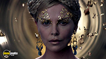 A still #2 from The Huntsman: Winter's War (2016) with Charlize Theron