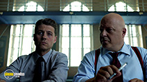 A still #2 from Gotham: Series 2 (2015) with Michael Chiklis and Ben McKenzie