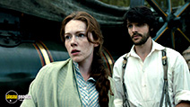 A still #7 from The Living and the Dead (2016) with Colin Morgan and Charlotte Spencer