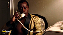 A still #2 from Miles Ahead (2015) with Don Cheadle