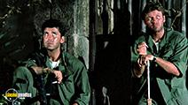 A still #2 from Zombie Flesheaters 2 (1988) with Deran Sarafian