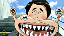 A still #2 from Parasyte: The Maxim: Part 1 (2015)