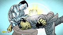 A still #2 from Astonishing X-Men: Unstoppable (2009)