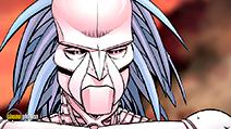 A still #7 from Astonishing X-Men: Unstoppable (2009)