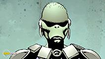 A still #8 from Astonishing X-Men: Unstoppable (2009)