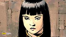 A still #5 from Astonishing X-Men: Unstoppable (2009)