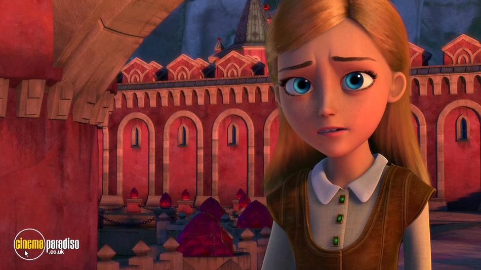 The Snow Queen 2: Magic of the Ice Mirror (aka Snezhnaya koroleva 2. Snezhnyy korol) online DVD rental