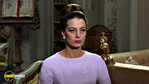 A still #6 from The Honey Pot (1967) with Capucine