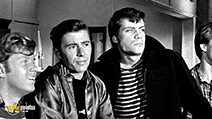 A still #4 from The Angry Silence (1960) with Oliver Reed