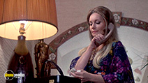 A still #2 from The Return of the Pink Panther (1975) with Catherine Schell