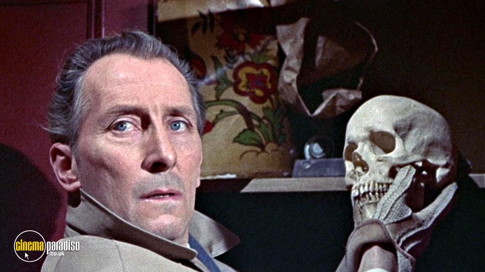 The Skull online DVD rental