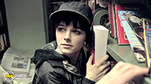 A still #4 from Skinning (2010) with Bojana Novakovic