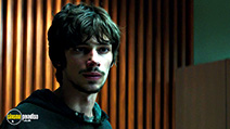 A still #8 from Regression (2015) with Devon Bostick