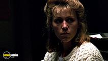 A still #8 from Hidden Agenda (1990) with Frances McDormand