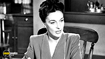 A still #2 from The Fallen Idol (1948) with Sonia Dresdel