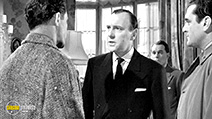 A still #7 from The Fallen Idol (1948) with Ralph Richardson, Jack Hawkins and Karel Stepanek