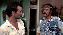 A still #7 from Where the Buffalo Roam (1980) with Bill Murray and Peter Boyle