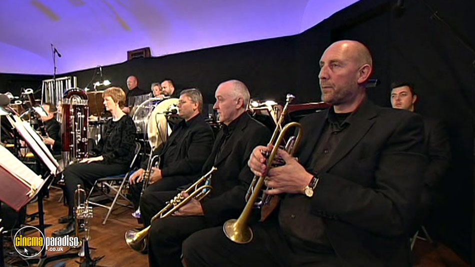 Edinburgh Fireworks Concert: Great American Composers online DVD rental