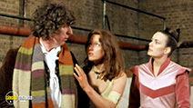 A still #5 from Doctor Who: Invasion of Time (1977)