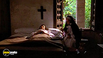 A still #5 from Passion of the Saints (1996)
