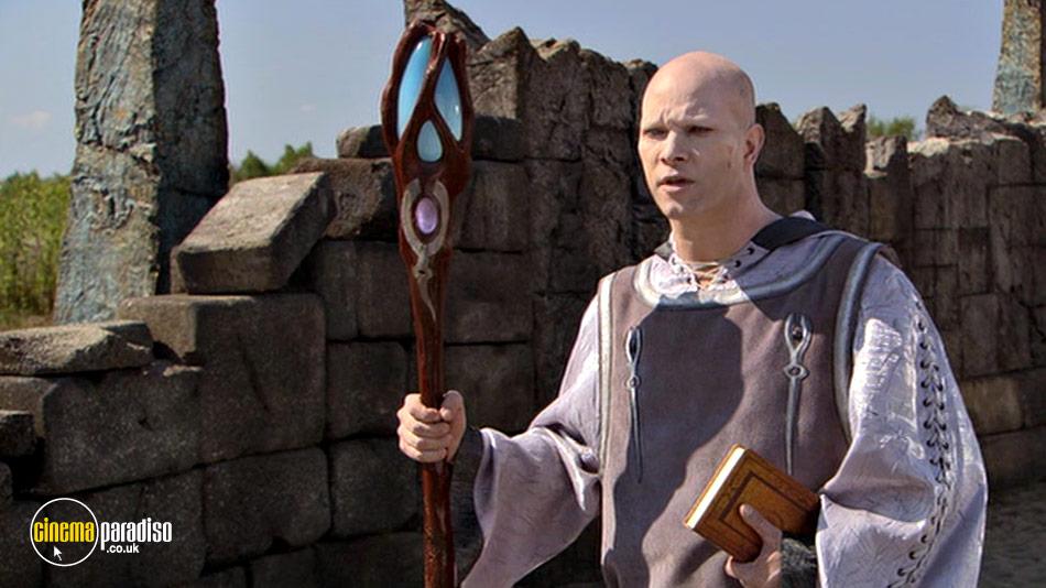 Stargate SG-1: Series 9: Vol.46 online DVD rental