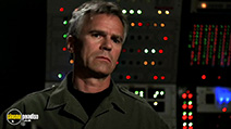 A still #2 from Stargate SG-1: Series 6: Vol.26 (2002)