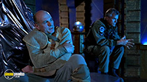 A still #5 from Stargate SG-1: Series 6: Vol.26 (2002)