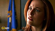 A still #2 from The X-Files: The Truth (2002)