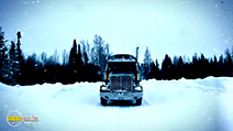 A still #9 from Ice Road Truckers: Series 8 (2014)