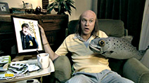 A still #8 from That Mitchell and Webb Look: Series 1 (2006)