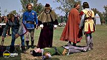 A still #8 from Prince Valiant (1954)