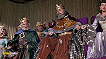 A still #6 from Prince Valiant (1954) with Brian Aherne