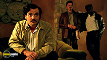 A still #1 from Narcos: Series 1 (2015) with Wagner Moura