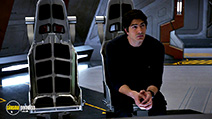 A still #3 from Legends of Tomorrow: Series 1 (2016) with Brandon Routh