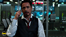 A still #8 from Captain America: Civil War (2016) with Robert Downey Jr.