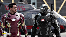 A still #2 from Captain America: Civil War (2016) with Robert Downey Jr.