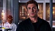 A still #1 from Captain America: Civil War (2016) with Chris Evans