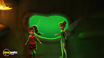 A still #5 from Tinker Bell and the Legend of the NeverBeast (2014)